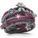 STORY charm bracelets taking Pandora bracelets to a whole new level.