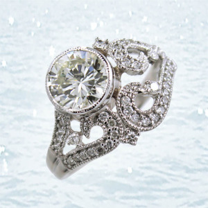 Giamante Jewelry Gallery in Anchorage